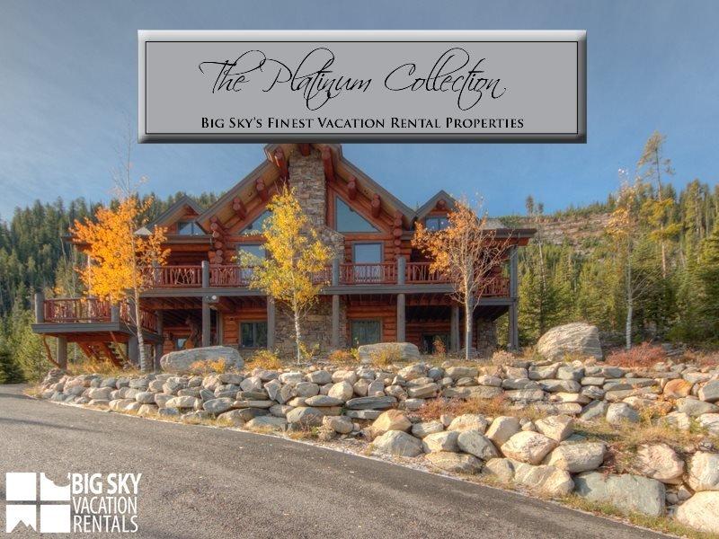 Big Sky Private Home   Souvenirs Lodge - Image 1 - Montana - rentals