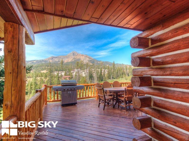 Big Sky Private Home | Cardinal Sanctuary - Image 1 - Montana - rentals