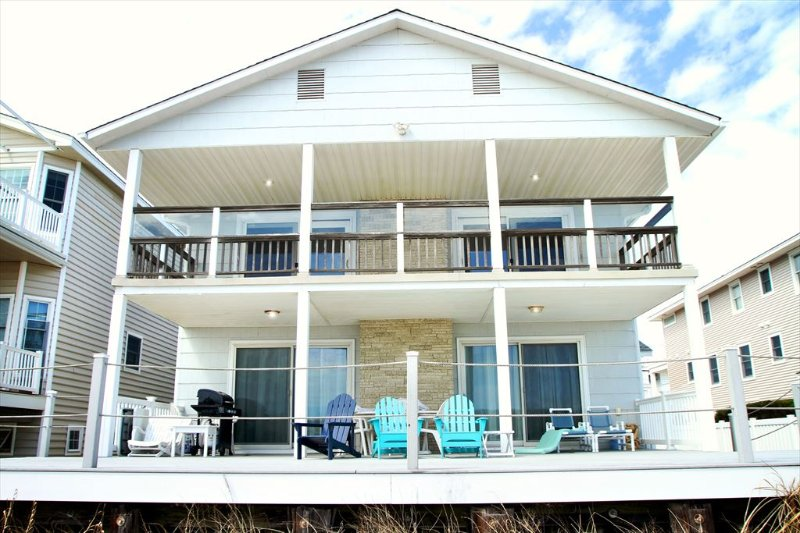 3622 Wesley Avenue 2nd Floor 129935 - Image 1 - Ocean City - rentals