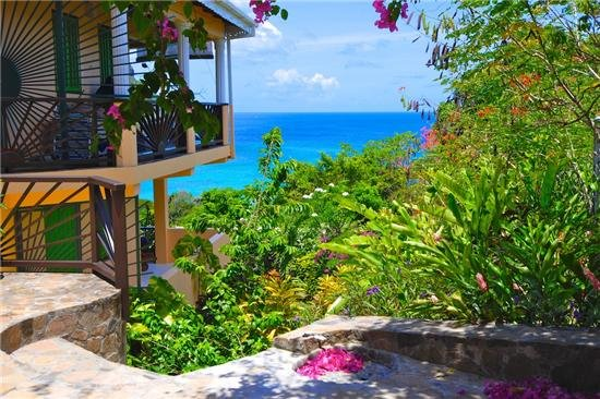 Sweet Mango - Bequia - Sweet Mango - Bequia - Lower Bay - rentals