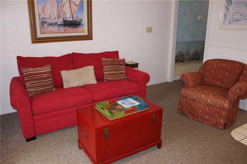 Summer Breeze Condominium 104 - Image 1 - Miramar Beach - rentals