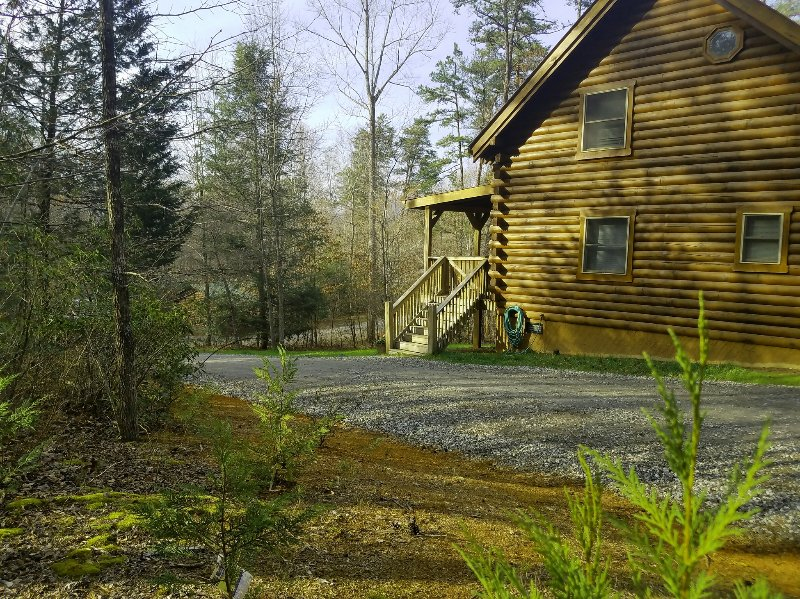 Doves Way Mountain Retreat - Image 1 - Lake Lure - rentals