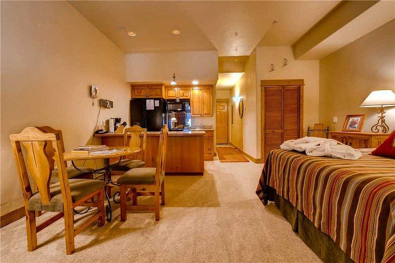 EagleRidge Ldg 312 - Image 1 - Steamboat Springs - rentals