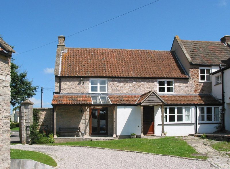 Glebe Cottage - Image 1 - Hawbridge - rentals