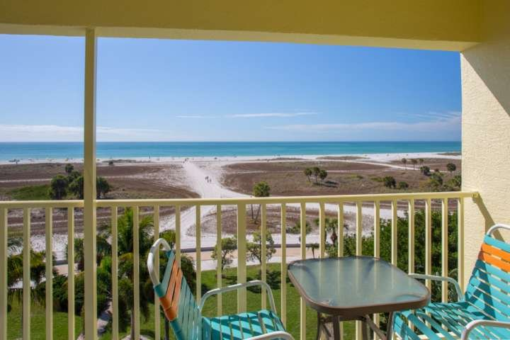 607 - South Beach Condos - Image 1 - Treasure Island - rentals