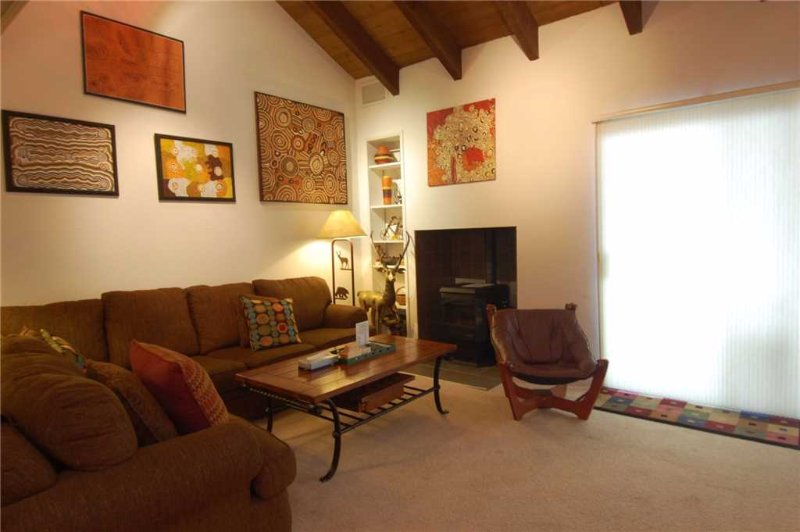 #89 Sanctuary - Image 1 - Mammoth Lakes - rentals