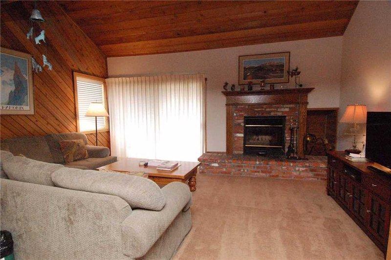 #217 Solitude - Image 1 - Mammoth Lakes - rentals