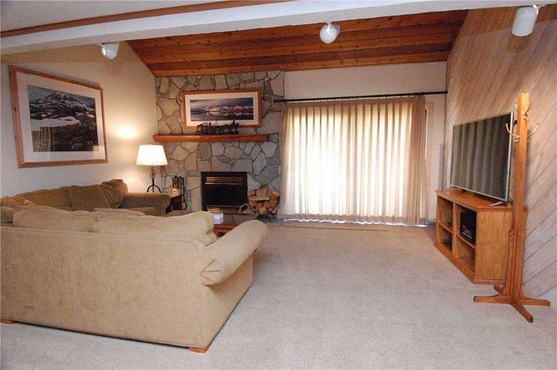 #219 Solitude - Image 1 - Mammoth Lakes - rentals