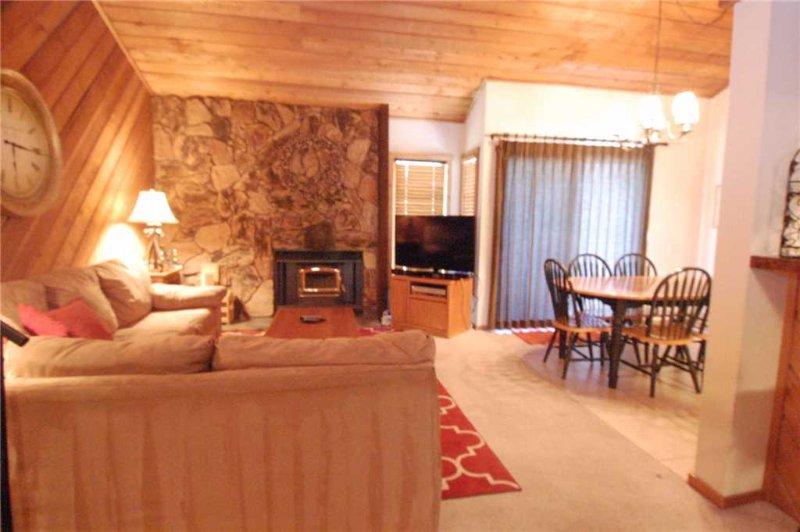 #248 Snowcreek Road - Image 1 - Mammoth Lakes - rentals