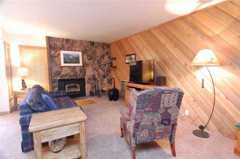 #267 Snowcreek Road - Image 1 - Mammoth Lakes - rentals