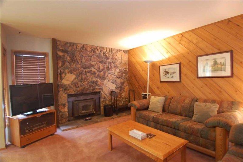 #443 Snowcreek Road - Image 1 - Mammoth Lakes - rentals