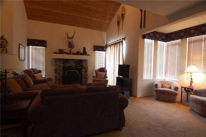 #506 Golden Creek Road - Image 1 - Mammoth Lakes - rentals