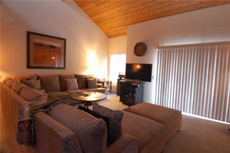 #529 Golden Creek Road - Image 1 - Mammoth Lakes - rentals