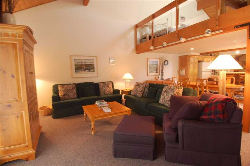 #533 Golden Creek Road - Image 1 - Mammoth Lakes - rentals