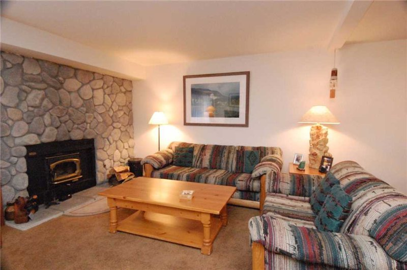 #539 Golden Creek Road - Image 1 - Mammoth Lakes - rentals