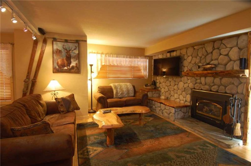 #571 Golden Creek  Road - Image 1 - Mammoth Lakes - rentals