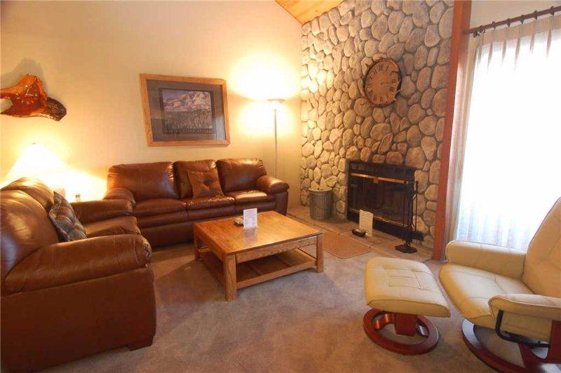 #596 Golden Creek Road - Image 1 - Mammoth Lakes - rentals