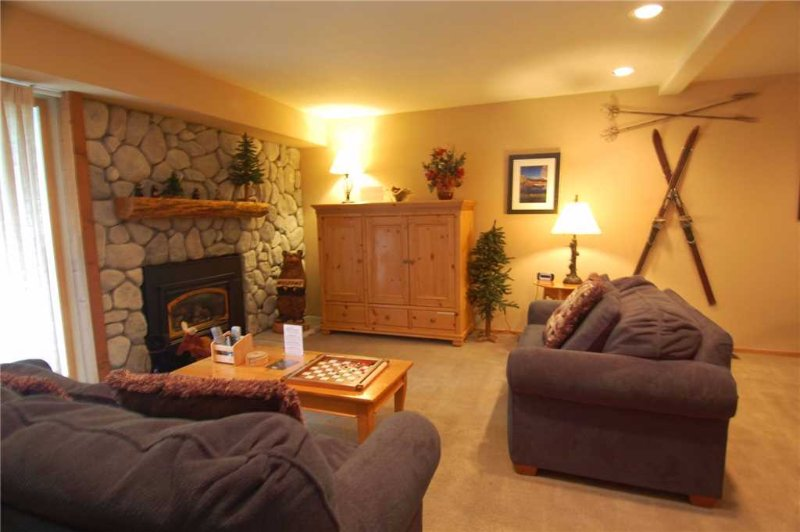 #605 Golden Creek Road - Image 1 - Mammoth Lakes - rentals
