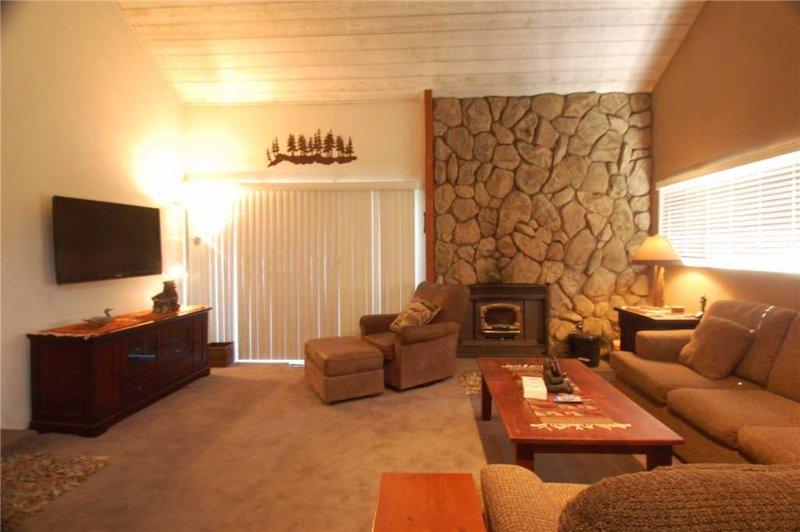 #624 Golden Creek Road - Image 1 - Mammoth Lakes - rentals