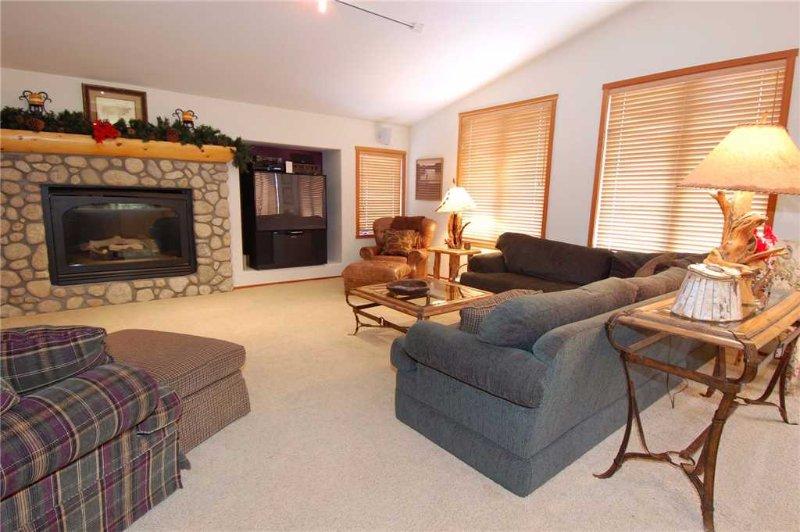#757 Fairway Circle - Image 1 - Mammoth Lakes - rentals