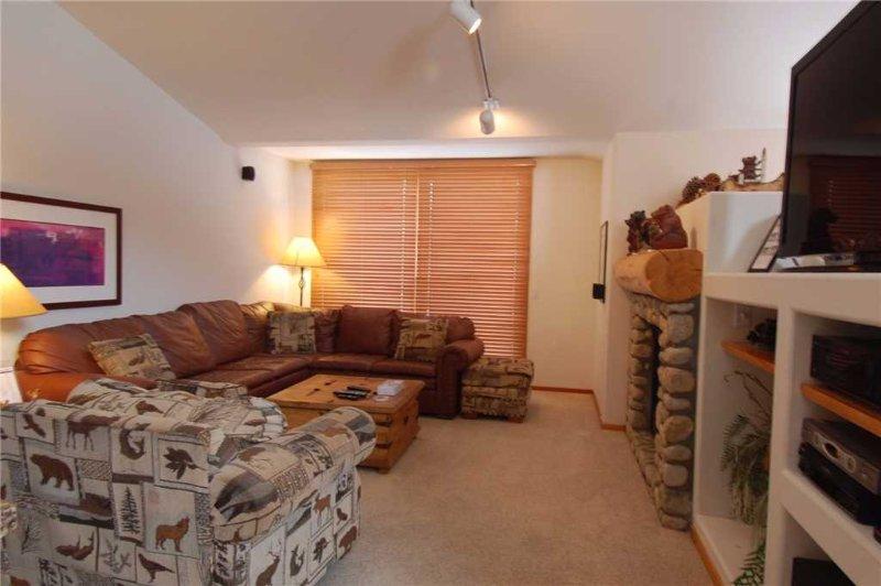 #781 Fairway Circle - Image 1 - Mammoth Lakes - rentals