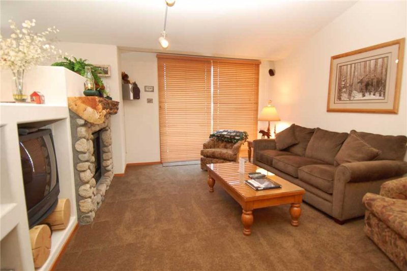 #792 Fairway Drive - Image 1 - Mammoth Lakes - rentals