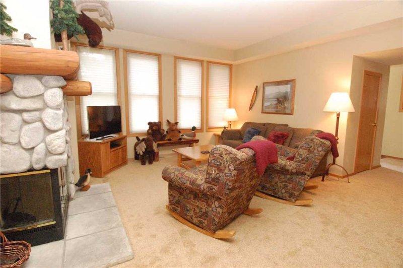 #903 Links Way - Image 1 - Mammoth Lakes - rentals