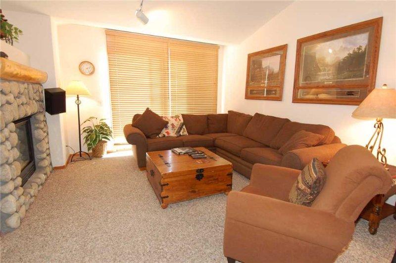 #981 Fairway Circle - Image 1 - Mammoth Lakes - rentals