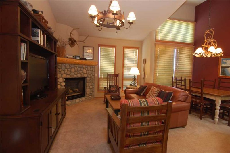 #990 Fairway Circle - Image 1 - Mammoth Lakes - rentals