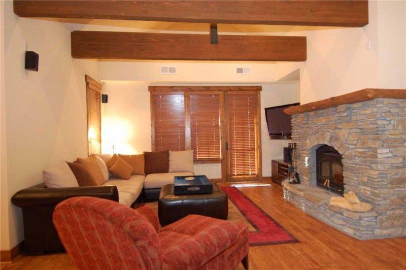 #1142 Pyramid Peak Drive - Image 1 - Mammoth Lakes - rentals
