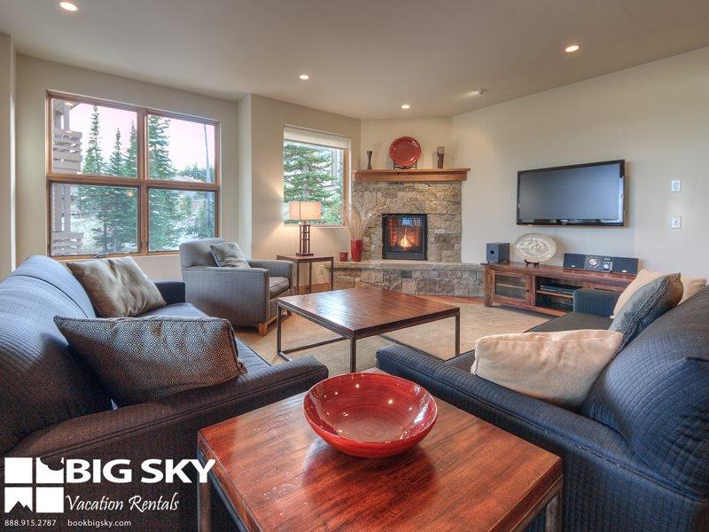 Big Sky Resort | Beaverhead Luxury Suite 1446 - Image 1 - Big Sky - rentals