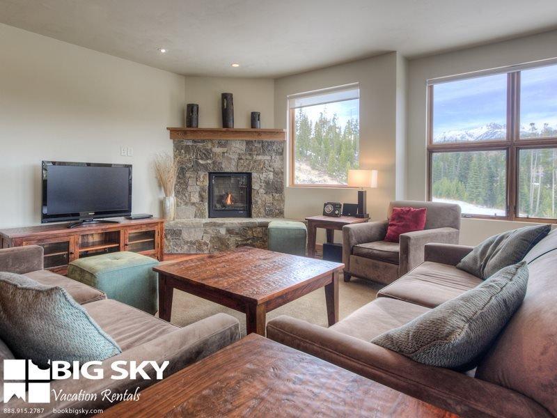 Big Sky Resort | Beaverhead Luxury Suite 1447 - Image 1 - Big Sky - rentals