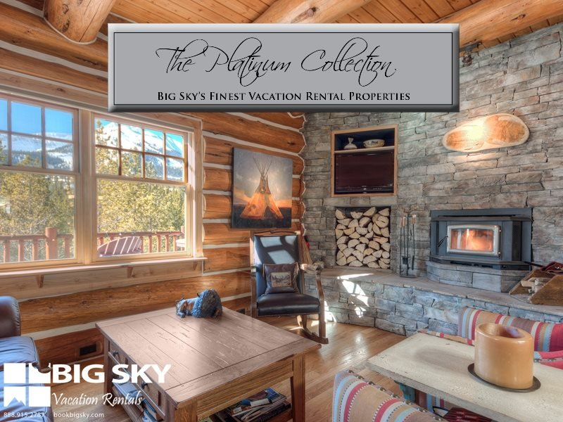 Big Sky Private Home | Elk Creek Lodge - Image 1 - Big Sky - rentals