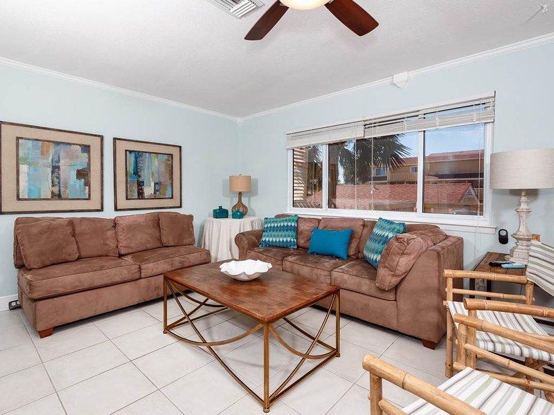 Regency Cabanas E06 - Image 1 - Pensacola Beach - rentals