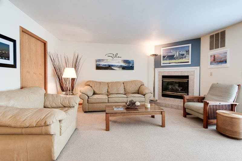 Cannery Row 3 - Enjoyable Condo for All - Image 1 - South Haven - rentals