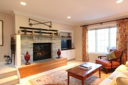Luxury Pet Friendly Resort Home at Topnotch Spa & Tennis Resort - Image 1 - Stowe - rentals