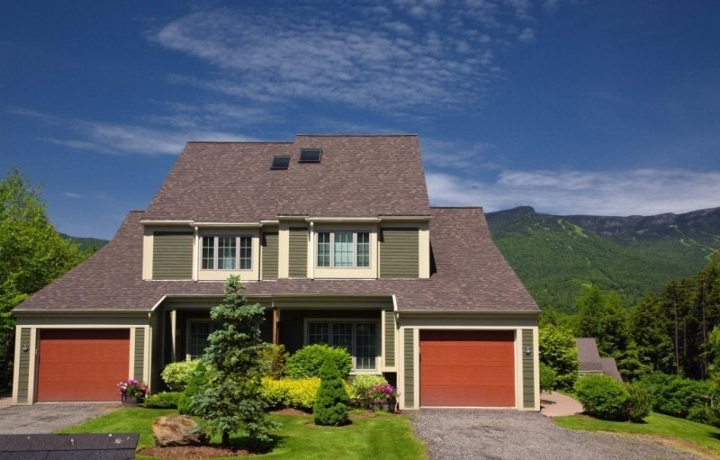 Luxury Topnotch Overlook Resort Home with Mt. Mansfield views! Sleeps 8 with - Image 1 - Stowe - rentals