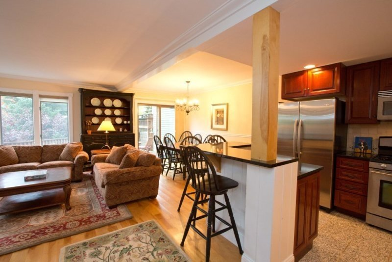 Perfect House for the Entire Family! DOG FRIENDLY! - Image 1 - Stowe - rentals