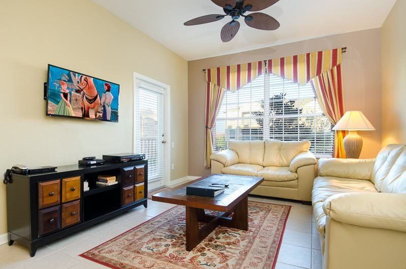 Windsor Wonder | Amazing 3rd Floor Condo, Located in Bldg 3 with Upgraded Furniture and Countertops & Mickey Theme Bedroom - Image 1 - Kissimmee - rentals