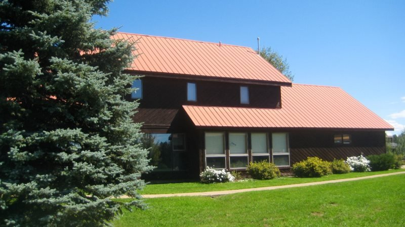 Teal 28 is a 3 bedroom vacation home in Pagosa Springs offers a central - Image 1 - Pagosa Springs - rentals