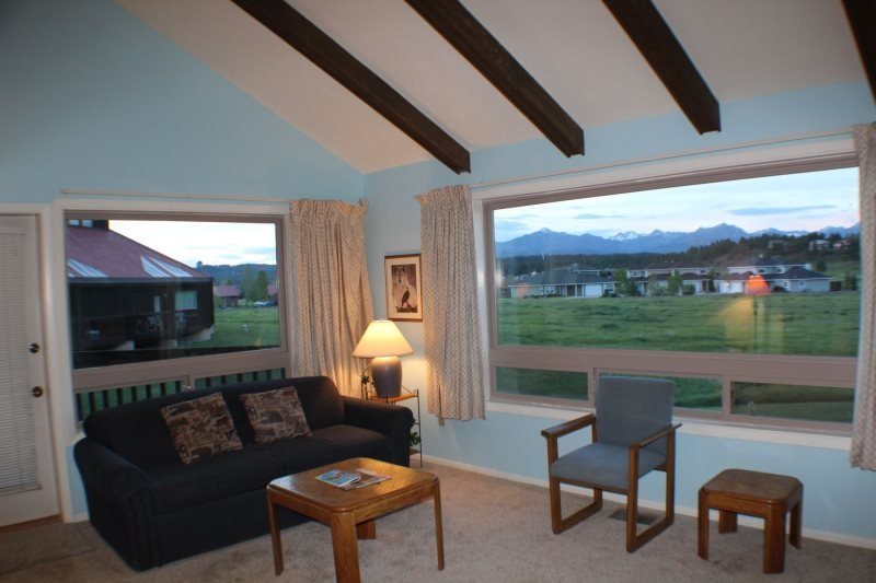 Aspenwood 4229 is a cute vacation condo located in the heart of the Pagosa - Image 1 - Pagosa Springs - rentals