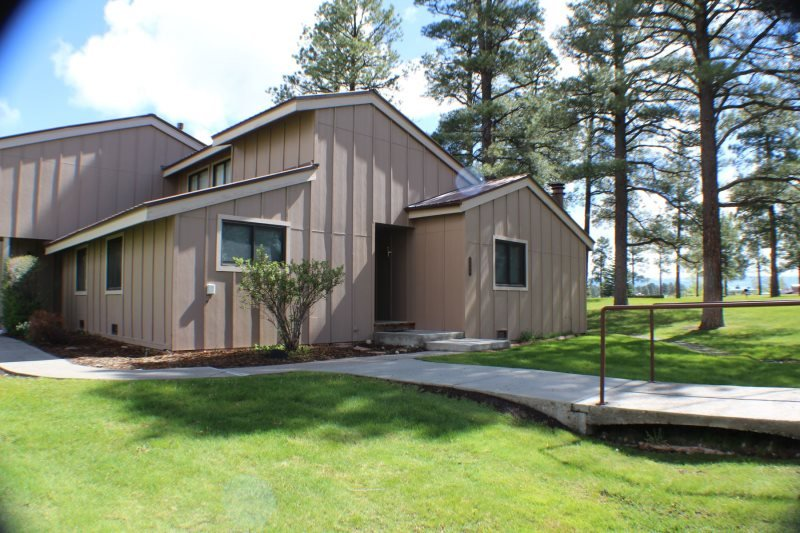 Pines 3040 is a conveniently located vacation condo in the heart of the Pagosa - Image 1 - Pagosa Springs - rentals