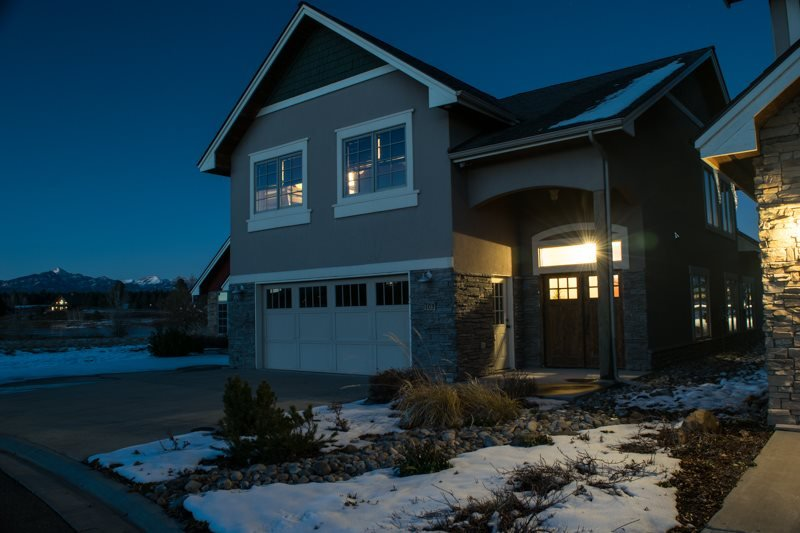 Villas 103 is the perfect town home for your Pagosa Springs vacation. - Image 1 - Pagosa Springs - rentals