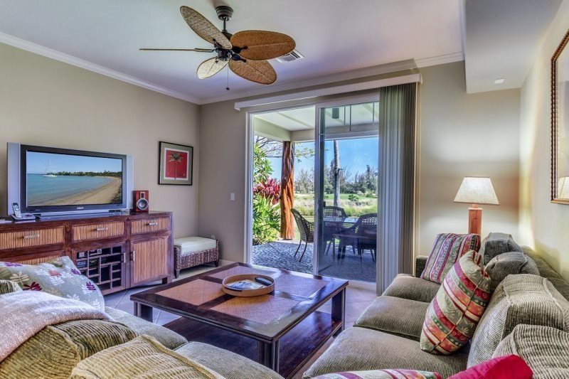 Waikoloa Beach Villas I2 - Image 1 - Iola - rentals