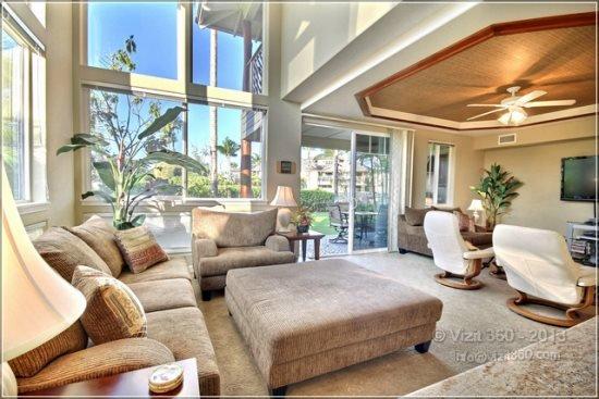 Waikoloa Beach Villas C1.Hilton Waikoloa Pool Pass Included for stays thru 2017 - Image 1 - Iola - rentals