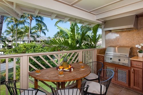 Waikoloa Beach Villas C23. Hilton Waikoloa Pool Pass Included for stays thru - Image 1 - Waikoloa - rentals