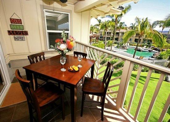 Waikoloa Beach Villas D23. Includes Hilton Pool Pass (effective June 1, 2017) - Image 1 - Waikoloa - rentals