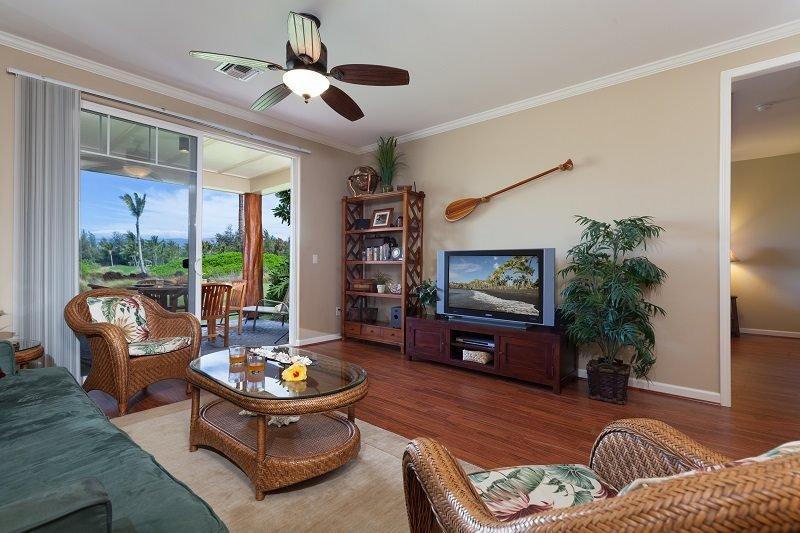 Waikoloa Beach Villas I3 - Image 1 - Waikoloa - rentals