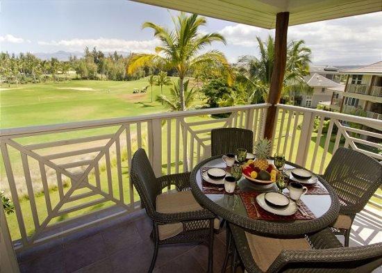 Waikoloa Beach Villas J33. Includes Hilton Waikoloa Pool Pass thru 2017 - Image 1 - Waikoloa - rentals