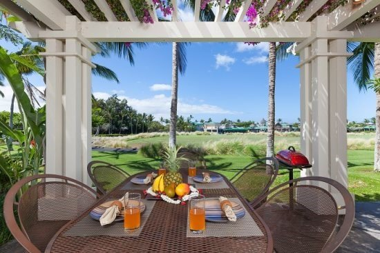 Waikoloa Fairway Villas O4. Hilton Waikoloa Pool Pass Included for stays in 2017 - Image 1 - Waikoloa - rentals